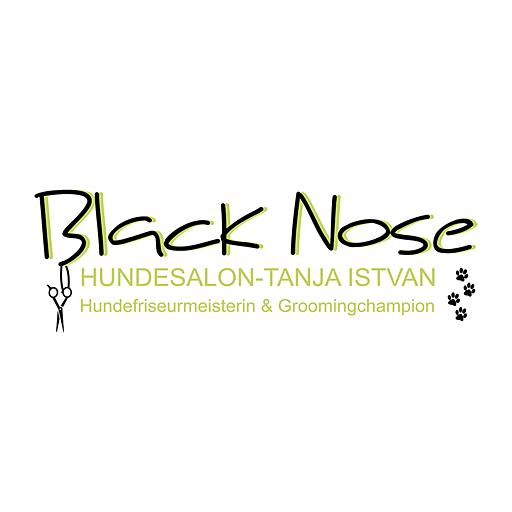 Hundesalon Black Nose