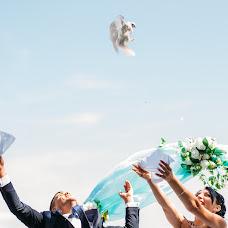 Свадебный фотограф Валерий Добровольский (DobroPhoto). Фотография от 25.08.2015