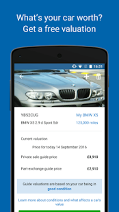 Auto Trader - New & used cars Screenshot 4