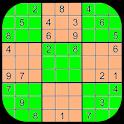 Fun Sudoku icon