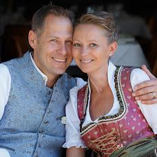 Wedding photographer Andrey Nikolaev (munich). Photo of 19.10.2017