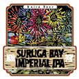 Logo of Baird Suruga Bay Imperial IPA