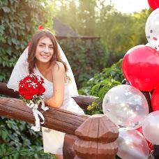Wedding photographer Inna Shishkalova (Photolug). Photo of 05.11.2018