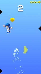Climb-the-walls-Funy-Jump 2