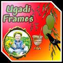 Ugadi Photo Frames icon