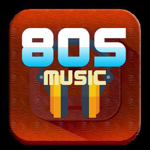 android 80s Music Hits Screenshot 1