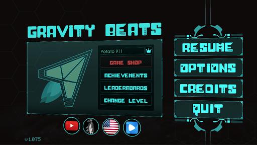 Gravity Beats: Prophet's Story