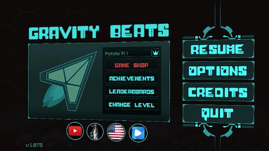 Gravity Beats Mod Apk (Unlimited Money) 1