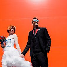 Wedding photographer Roman Ivanov (Morgan26). Photo of 29.04.2018