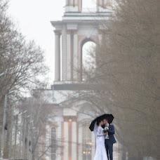 Wedding photographer Denis Bykov (Dphoto46). Photo of 15.05.2015
