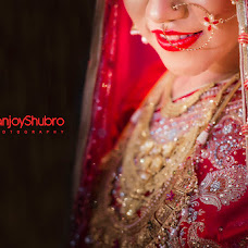Wedding photographer Sanjoy Shubro (shubro). Photo of 17.04.2015