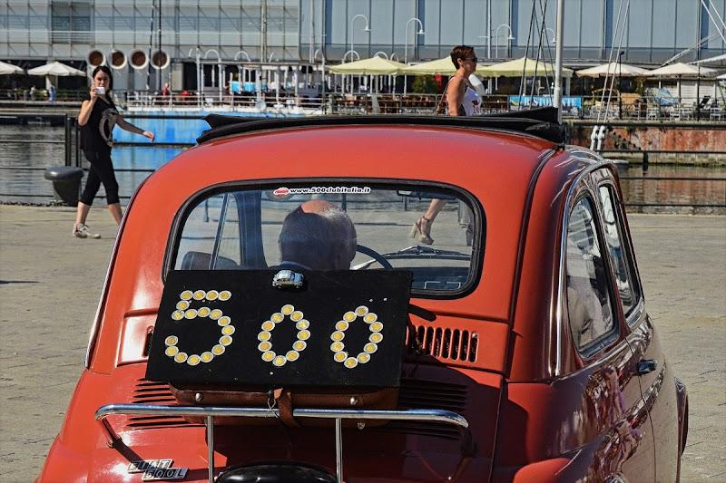 Nostalgia delle...500 di ely50