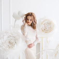 Wedding photographer Anastasiya Smurova (Gweni). Photo of 13.10.2017