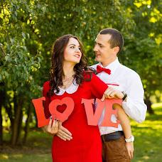 Wedding photographer Irina Medvedeva (AnrishA). Photo of 05.09.2015