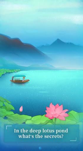Lotus Romance 1.0.2 screenshots 9