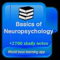 Basics of Neuropsychology Study Notes , Concepts icon