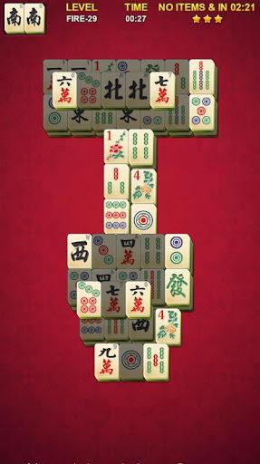 Mahjong 1.2.4 screenshots 4