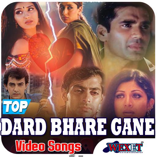 Dard Bhare Gane - Aplikacije na Google Playu