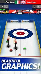 Curling 3D 6