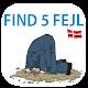 Find 5 fejl spillet (game)