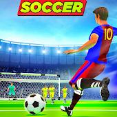 Football championship Fever Mod