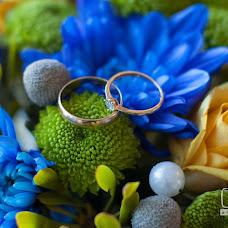 Wedding photographer Oleg Borovskiy (MykeL). Photo of 06.02.2016