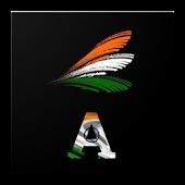 Tải Indian Flag Alphabets Letters APK