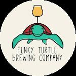 Funky Turtle Black cherry seltzer