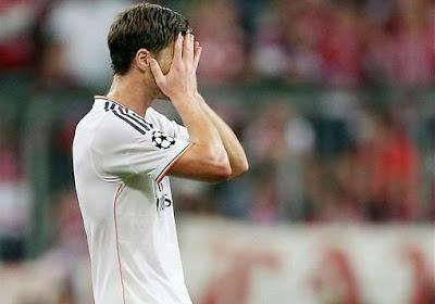 Le Real Madrid perd deux points et Ronaldo