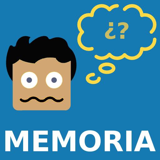 Juego de Memoria para niños 解謎 App LOGO-APP開箱王