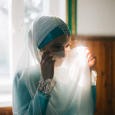 Wedding photographer Sergey Lysov (SergeyLysov). Photo of 03.09.2016