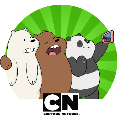 We Bare Bears Quest for NomNom file APK for Gaming PC/PS3/PS4 Smart TV