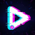 Magic Video Editor : Magic Video Effects icon