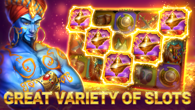 Slot Machines 2017 Double down apk screenshot