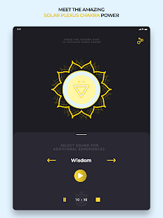 Download Solar Plexus Chakra Manipura - Wisdom & Power For PC Windows and Mac apk screenshot 5