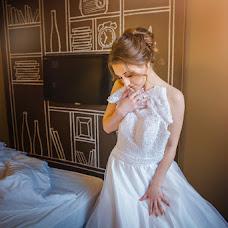 Wedding photographer Olga Starostina (OlgaStarostina). Photo of 08.02.2017