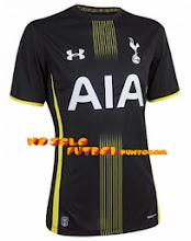 Photo: Tottenham 2ª * Camiseta Manga Corta