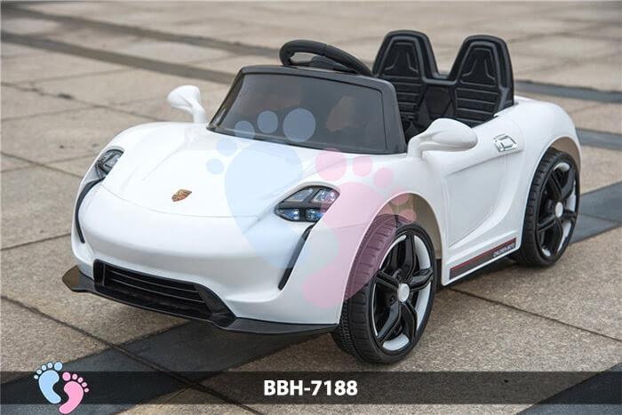Xe oto điện thể thao BBH-7188 3