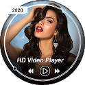 HD Video Player-All Formate Video Player 2020 icon