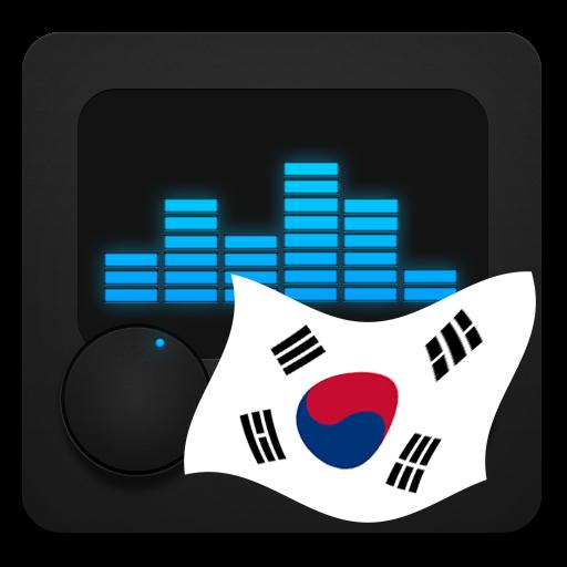 Radio Korea Icon