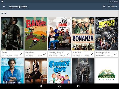 Cathode: Shows and Movies screenshot 6