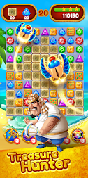 Egypt Color Jewel APK screenshot thumbnail 3