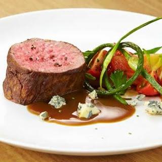 Beef Shoulder Filet Recipes