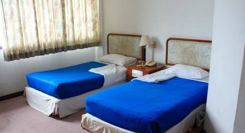 Sinthavee Hotel