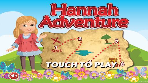 Hannah Adventure