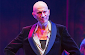 Richard O'Brien to make Crystal Maze return