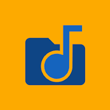 Foldplay: Folder Music Player (Android 7+) Download on Windows