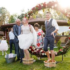 Wedding photographer Vladimir Sevastyanov (Sevastyanov). Photo of 12.07.2018