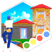 Create Home - Exterior Design and Color Selection