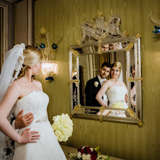 Wedding photographer Aleksandr Cybulskiy (Escorzo2). Photo of 28.02.2017